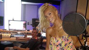Neue Musik von Aneta Sablik: Ex-DSDS-Star wieder im Studio