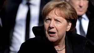 Schock nach Kanzlerwahl: Mann wollte Angela Merkel angreifen