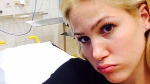 Hunde-Attacke: Angelina Heger bangt um Chrissi