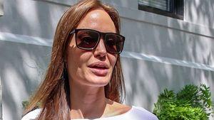 Knox wird für Angelina Jolie zum Schmuckdesigner