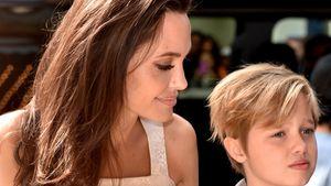 35 Kilo? Angelina Jolie wiegt weniger als ihre Tochter (11)!