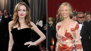 Angelina Jolie und Cameron Diaz