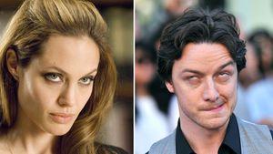 Angelina Jolie entmannte Schauspielkollegen