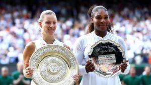 Nach Krise: Angelique Kerber gewinnt Wimbledon gegen Serena!
