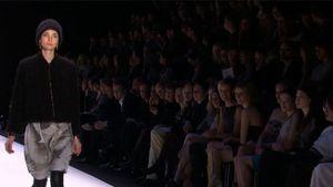 Daneben! VOX-Model Anika versagt bei Fashion-Show