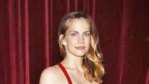 "Anna Chlumsky: ""My Girl""-Star als ""Lady in Red"""