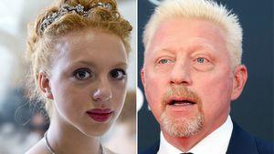 Anna Ermakova: Ist sie Tennis-Ass wie Papa Boris Becker?