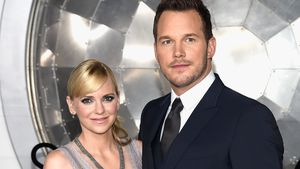 Anna Faris & Chris Pratt: Herrscht Funkstille nach Ehe-Aus?