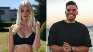 """""""Love Island""""-Anna hatte Affäre mit Zarrella-Bruder Stefano"""