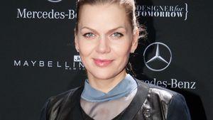 Anna Loos: Sportlich elegant bei Schumacher