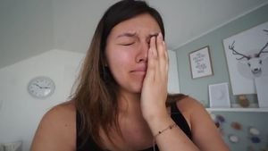 Baby-Kritik wegen Alter: Anna Maria Damm hat genug davon!