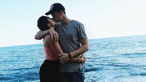 YouTube-Anna Maria Damm & Julian: DAS ist ihre Lovestory!