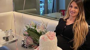 Chanel-Torte: Bushidos Anna-Maria mit Babyparty überrascht!