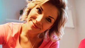 Nach Skepsis: Anna-Maria Zimmermann schwärmt vom Stillen