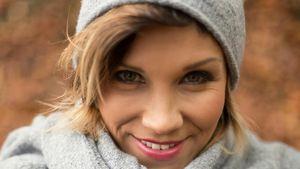 Bye bye: Anna-Maria Zimmermann geht nun in die Baby-Pause