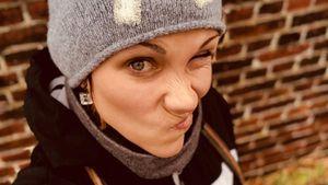 Nach Baby: So viel will Anna-Maria Zimmermann noch abnehmen!