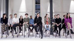 """""""Guidos Masterclass"""": Diese acht Jungdesigner sind weiter!"""