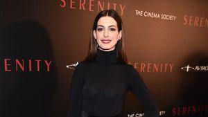 """Anne Hathaway: Es gibt Skript für """"Plötzlich Prinzessin 3""""!"""