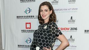 Anne Hathaway: Baby-Geschlecht versehentlich enthüllt