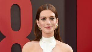Anne Hathaway & Matthew McConaughey drehten #MeToo-Film