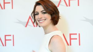 Frauen-Power: Anne Hathaway wird UN-Botschafterin!