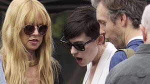 Anne Hathaway trennt sich von Stylistin Rachel Zoe