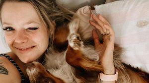 Quarantäne: Wo verrichten Anne Wünsches Hunde ihr Geschäft?