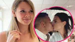 Das sagt Anne Wünsche zur Hochzeit von Henning und Denise