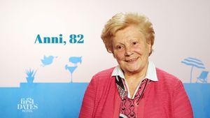 """Kandidatin mit 82: """"First Dates Hotel""""-Anni im Liebes-Zwist"""