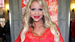 Annina Ucatis: In Amerika haben alle große Brüste!