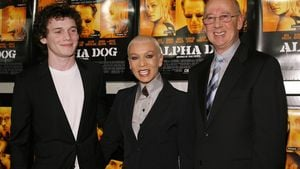 """Nach """"Star Trek""""-Anton Yelchins Tod: Eltern erheben Klage"""