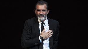 Nach Herzinfarkt: Antonio Banderas hat Leben umgekrempelt!