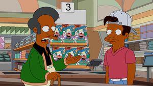 """""""Die Simpsons"""" ohne Apu? Die Fans finden es zu übertrieben!"""