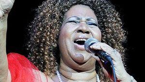 Aretha Franklin unheilbar an Krebs erkrankt