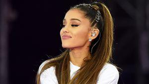 Sängerin Ariana Grande