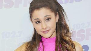 Ariana Grande: Was läuft da mit Nathan Sykes?