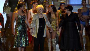 Ariana Grande, DJ Khaled & Co.: Familien-Alarm bei den VMAs!
