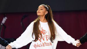 Ist sie so krank? Ariana Grande sagt kurzfristig Konzert ab!