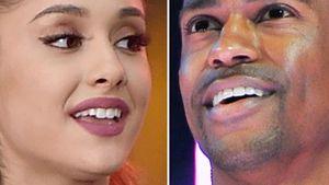 So verliebt: Ariana Grande schwärmt von Big Sean