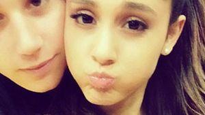 Ist Bieber schuld? Ariana Grande ist wieder Single