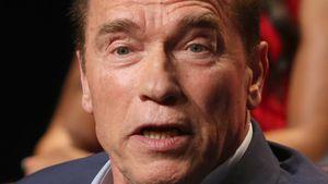 Arnold Schwarzenegger im September 2016
