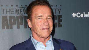 """Nach Herz-OP erwacht: Arnold Schwarzenegger """"ist zurück""""!"""