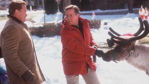 Star aus Weihnachts-Kultfilm wurde 1998 von Ehefrau getötet