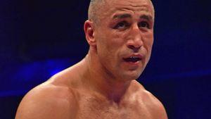 Arthur Abraham: Boxkampf-Verbot für seine schwangere Frau!