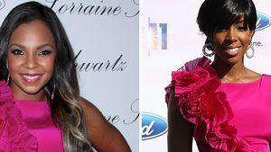 Kelly Rowland und Ashanti