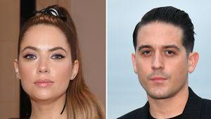 Sind Ashley Benson und G-Eazy wieder auf Versöhnungskurs?