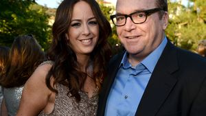"Ex-""Sons of Anarchy""-Star Tom Arnold wird Vater"