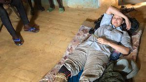 Nach Unfalldrama im Urwald: Ashley Judd dankt Einheimischen