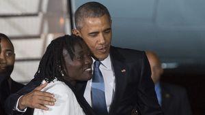 """""""Let's Dance""""-Auma und Barack Obama trauern um Großmutter"""