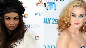 Aura Dione: Kein Katy Perry-Abklatsch!